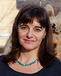 Klaudia Petrasch-Neugebauer