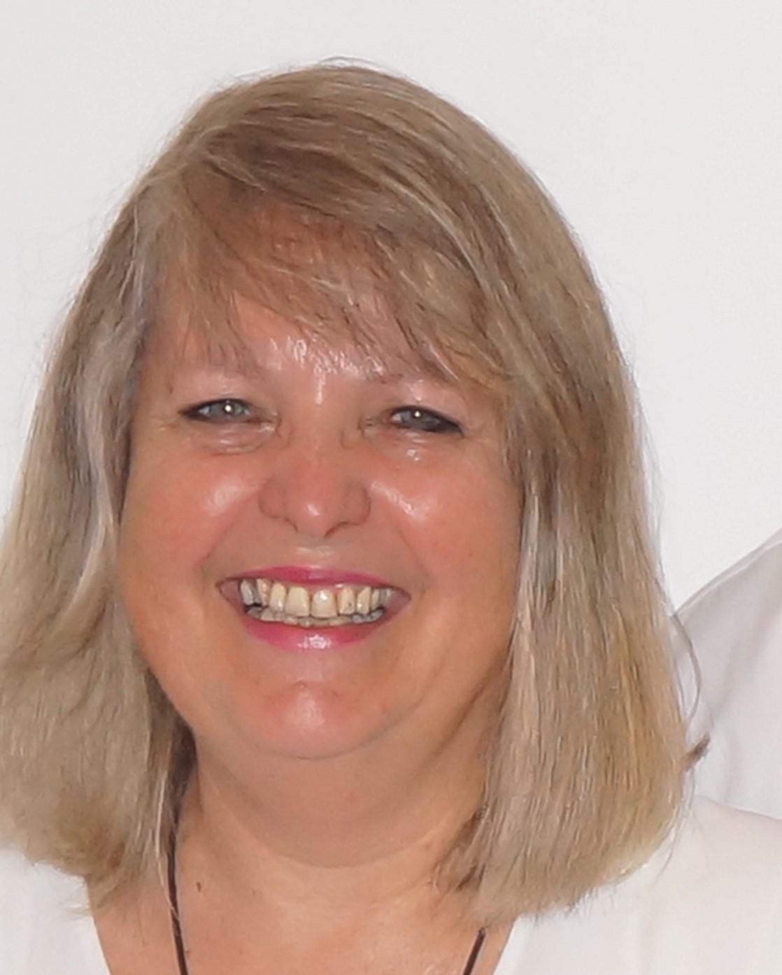 DSA Ingeborg Töltsch, MSM, MA